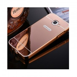 Mirror Case For Samsung galaxy C5