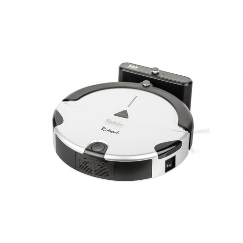 Fakir Robert Robot Rechargeable Vacuum Cleaner
