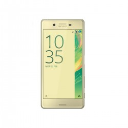 Sony Xperia X Mobile Phone