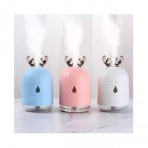 Deer cold humidifier