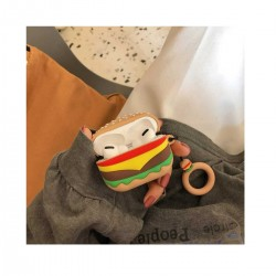 Airpod hamburger cover