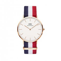 Daniel Wellington Model Classic Cambridge