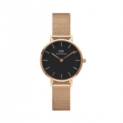 Daniel Wellington Model Petite Melrose1