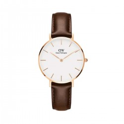 Daniel Wellington Model Petite Bristol