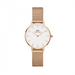 Daniel Wellington Model Petite Melrose