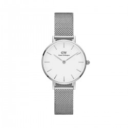 Daniel Wellington Model Petite Sterling