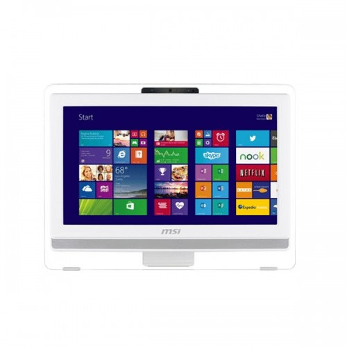 All In One MSI AE200 Multi Touch
