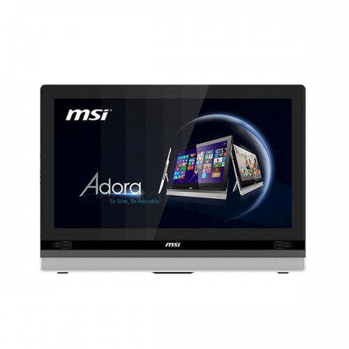 All In One MSI Adora24G 0NC - C
