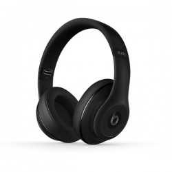 Beats Studio V2.0 Wireless Over-Ear Black