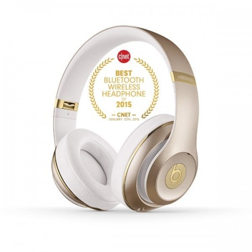 Beats Studio V2.0 Wireless Over-Ear Champagne