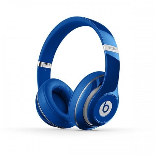 Beats Studio V2.0 Blue