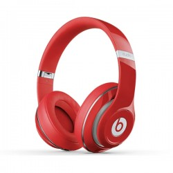 Beats Studio V2.0 RED