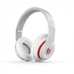 Beats Studio V2.0 White