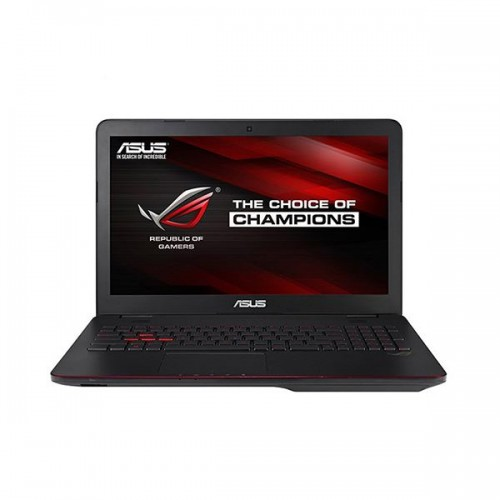 ASUS G551VW - A
