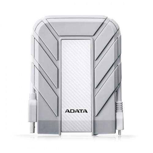 Adata DashDrive Durable HD710A External Hard Drive - 2TB