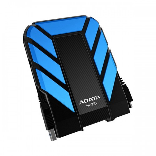 Adata DashDrive Durable HD710 External Hard Drive - 2TB