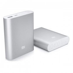 Xiaomi power bank Mi 10400