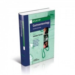 کتاب پزشکی | Atlas of Gastroenterology