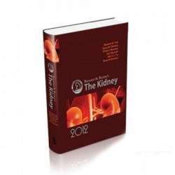 کتاب پزشکی | Brenner and Rector's The Kidney