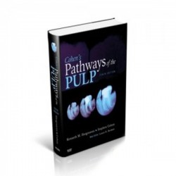 کتاب پزشکی | Cohen's Pathways of the Pulp