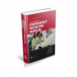 کتاب پزشکی | EMERGENCY MEDICINE MANUAL