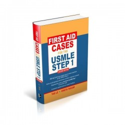 کتاب پزشکی | First Aid Cases for the USMLE Step 1