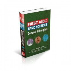 کتاب پزشکی | First Aid for the Basic Sciences General Principles