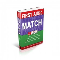 کتاب پزشکی | First Aid for the Match