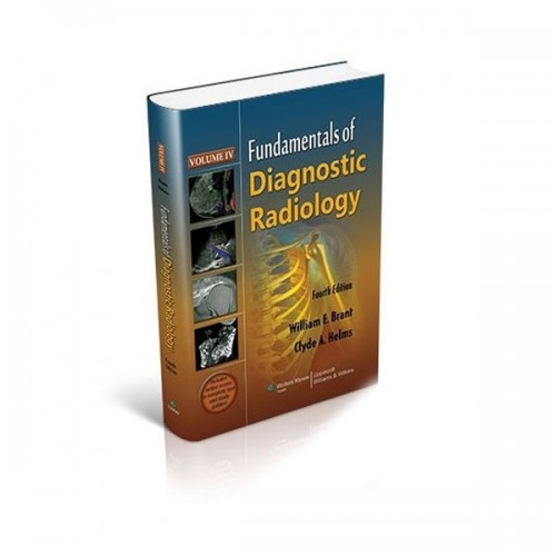 کتاب پزشکی | Fundamentals of Diagnostic Radiology