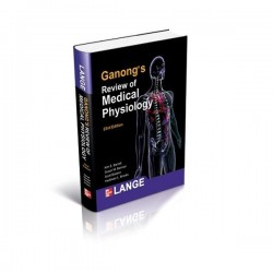 کتاب پزشکی | Ganong's Review of Medical Physiology