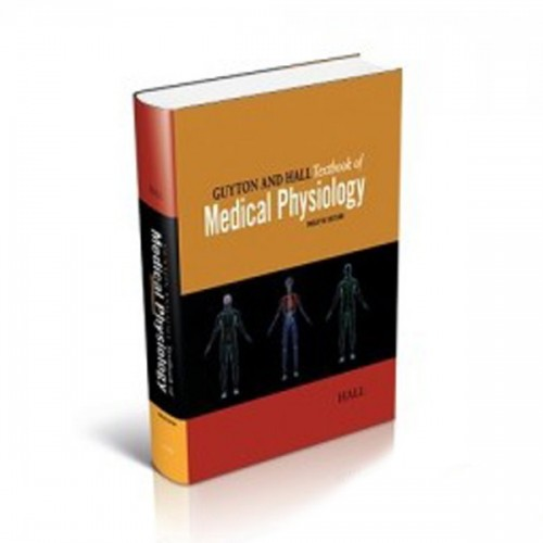 کتاب پزشکی | Guyton and Hall Textbook of Medical Physiology