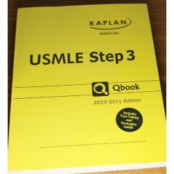 کتاب پزشکی |  Kaplan Medical USMLE Step 3 Lecture Notes Volume2/2  Surgery & Psychiatey & Ethics
