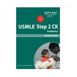 کتاب پزشکی | KAPLAN STEP 2 PEDIATRIC 2014