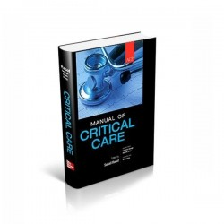 کتاب پزشکی | Manual of Critical Care