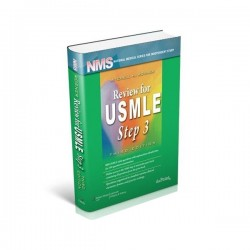 کتاب پزشکی | NMS Review for USMLE Step 3