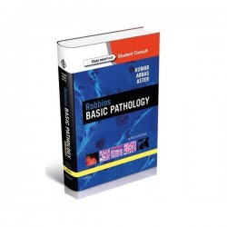 کتاب پزشکی | Robbins Basic Pathology