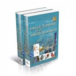 کتاب پزشکی | Surgical Technology for the Surgical Technologist