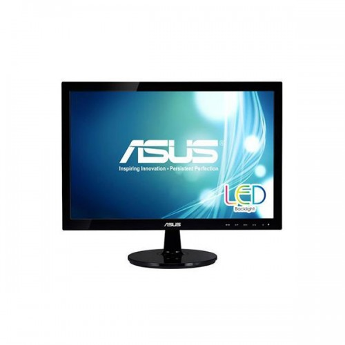 Asus Monitor VS197TE