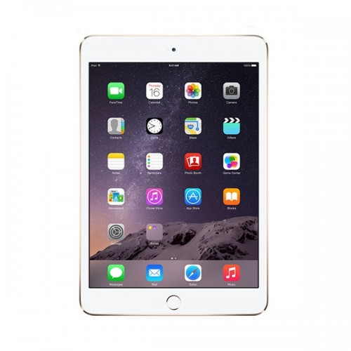 Apple iPad Air 2 Wi-Fi - 128GB