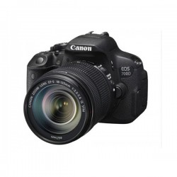 Canon EOS 700D / Rebel T5i Kit 18-135mm IS STM