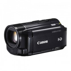 Canon Legria HF R506 With Bag And 8GB Sandisk SDHC Card