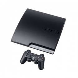 Sony Playstation 3-320GB with Move Starter