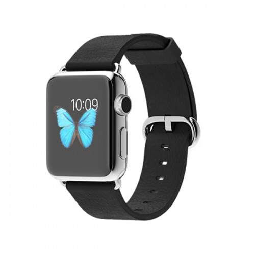 Apple Watch Steel Classic Buckle 38mm