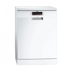 Dishwasher AeG F77709W0P