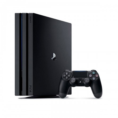 Sony Playstation 4 Pro Region 2 CUH-7016 1TB