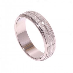 Steel Ring Design