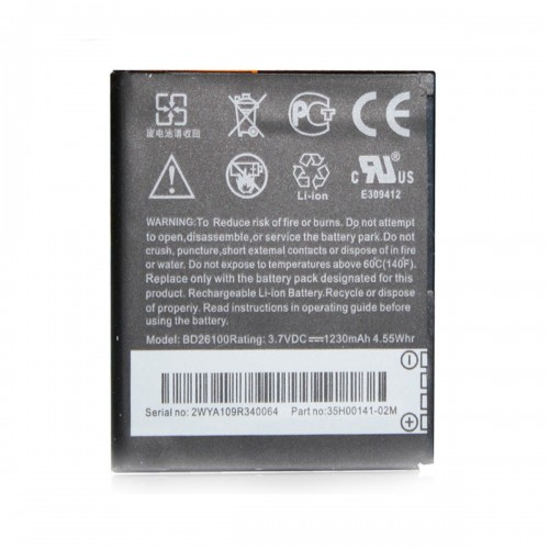 HTC D610 Original Battery