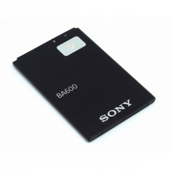 Sony BA600 Original Battery