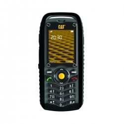 Caterpillar B25 Dual SIM Mobile Phone