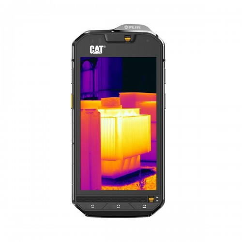 Caterpillar S60 Dual SIM Mobile Phone